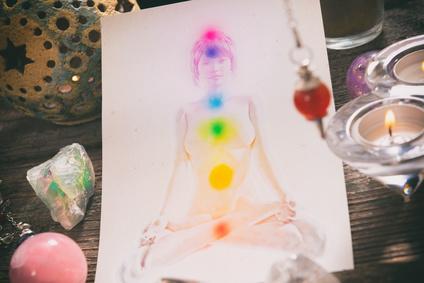 Star Solaris Reiki Spiritual Chakra Aura Energy Cleansing Healing