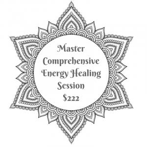 Star Solaris Reiki Chakra Aura Energy Spiritual Healer