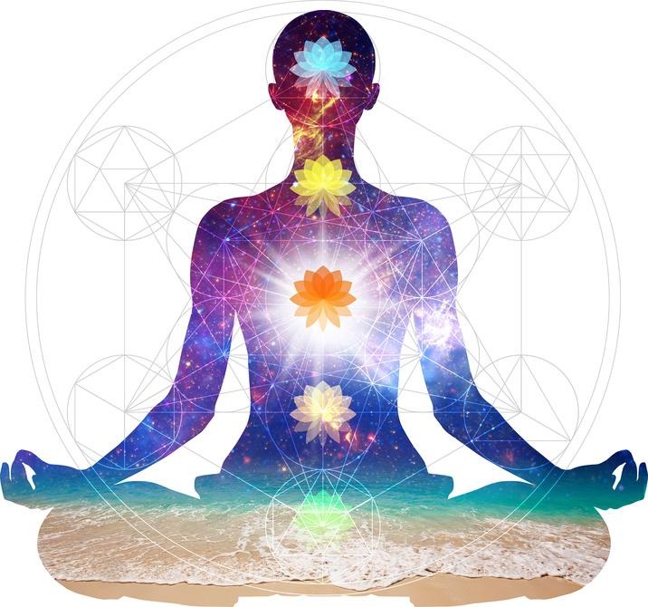 Intensive Chakra Healing