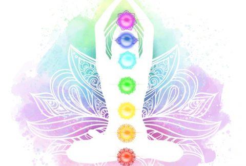Chakra Aura Energy Clearing