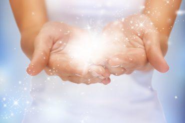 Aura Chakra Cleansing